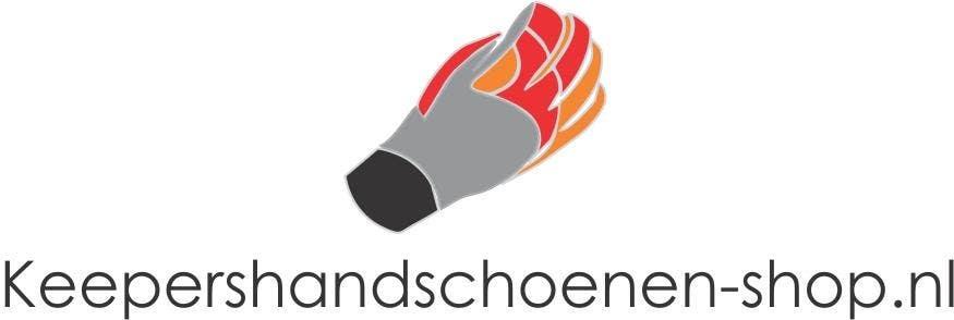 Konkurrenceindlæg #                                        30                                      for                                         Logo Design for Fieldhockeywebshop and Goalkeeper gloves webshop