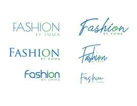 #45 cho Logo for fashion online store bởi imsso