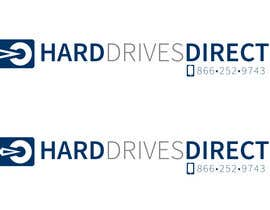 #249 for Logo Design for HardDrivesDirect.com by willeckman