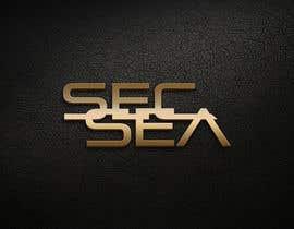 Nro 919 kilpailuun Design a Logo for secsea käyttäjältä reeyasl