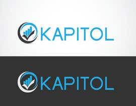 #62 for Logo for a financial holding (логотип для финансовой компании) by LOGOMARKET35