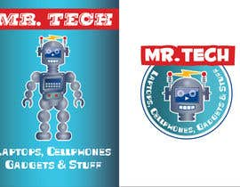 #29 untuk Logo Design >> Gadget, Electronic and Computer Repair Retail Store oleh humphreysmartin