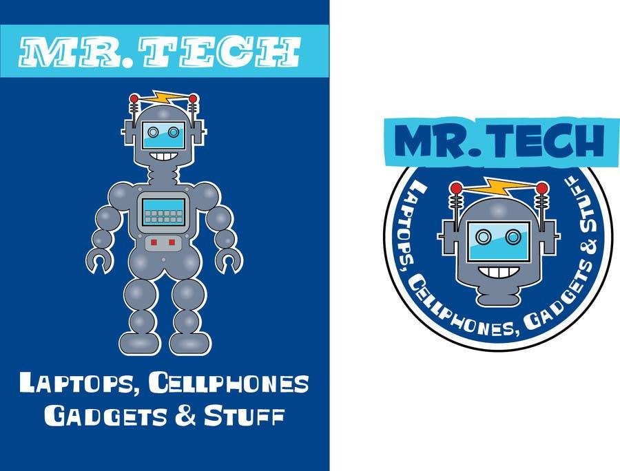 Inscrição nº                                         37                                      do Concurso para                                         Logo Design >> Gadget, Electronic and Computer Repair Retail Store