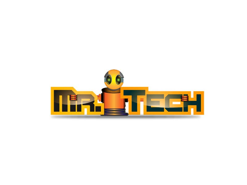 Kilpailutyö #38 kilpailussa Logo Design >> Gadget, Electronic and Computer Repair Retail Store