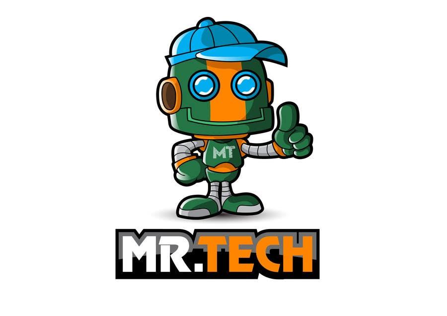 Kilpailutyö #33 kilpailussa Logo Design >> Gadget, Electronic and Computer Repair Retail Store