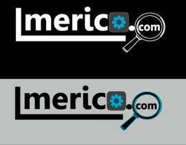 #12 for Logo for Imerico.com by josepsports
