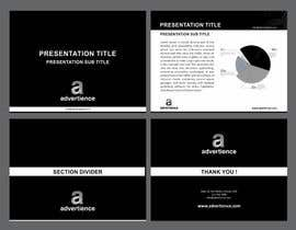 ezesol tarafından PowerPoint Template & Business Card Template Design için no 18