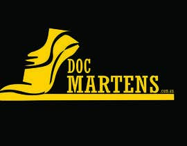 #20 for Design a Logo for Dr Martens online store by darveshpatel
