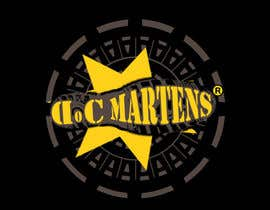 #36 for Design a Logo for Dr Martens online store by rmdir