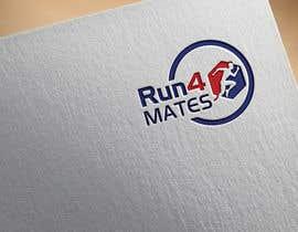 #94 for RUN 4 MATES LOGO af jotiislam3010