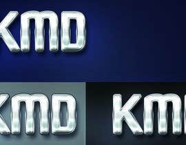 #168 for Create a Logo for KMD brand by beny2894