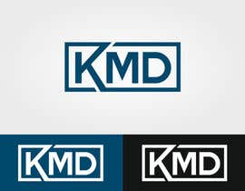 #79 for Create a Logo for KMD brand by anibaf11