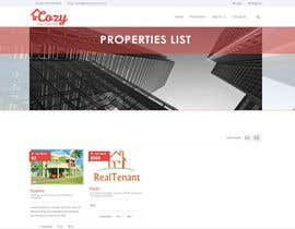 #19 for Design a Banner for http://comenzarit.com/Rent/properties by katyakolesnikova