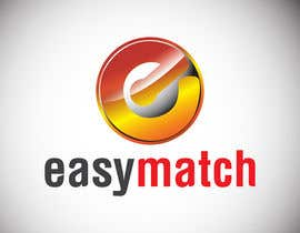 #203 für Icon or Button Design for easyMatch von dyeth