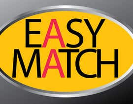 #196 for Icon or Button Design for easyMatch af webmate