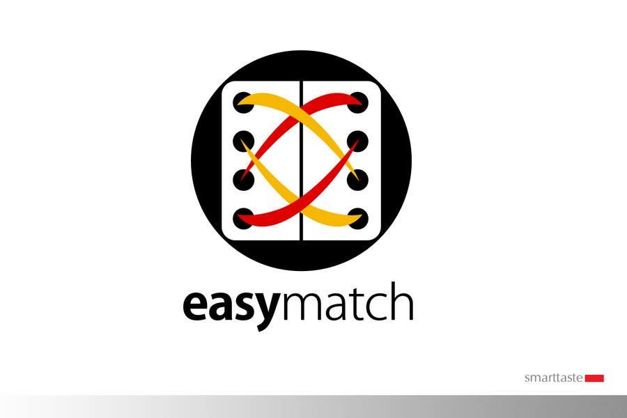 """Intrarea #186 pentru concursul """"Icon or Button Design for easyMatch"""""""