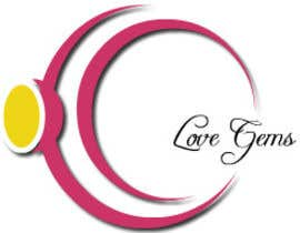 #57 pentru Design a Logo for new high end Jewellery brand - called Love Gems de către mefaizan07