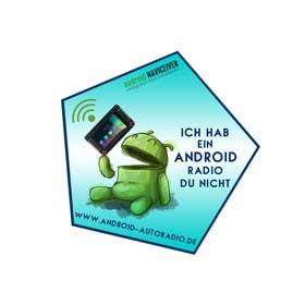 Se7enTech tarafından Entwurf eines Aufklebers / Stickers für eine Kampagner için no 16