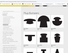 #69 para Find some rubber buffers (web searching) por mannikumar112