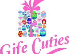 "#14 for Design a Logo for ""Gife Cuties"" by istykristanto"