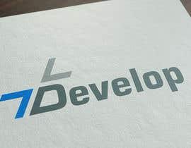 Nro 113 kilpailuun Design a Logo for 7Develop käyttäjältä alkeshvadgama