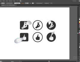 "#16 cho Design hand with ""ok sign"" bởi iulian4d"
