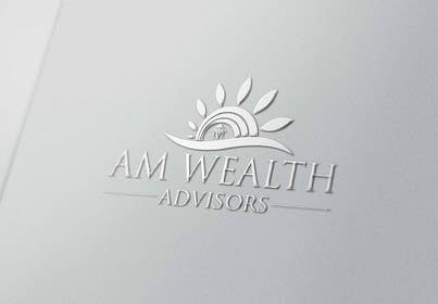 #55 for Logo for a Wealth Management Firm -- 3 by Saheb1990