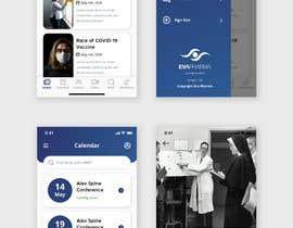 #16 cho Mobile App Re-Design 4-6 Screens bởi rihanwibowo