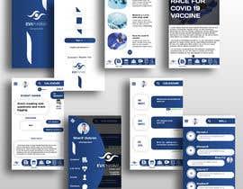 #26 cho Mobile App Re-Design 4-6 Screens bởi tradingbaha0003