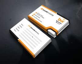 #198 for Logo & Card Design by emubarak17