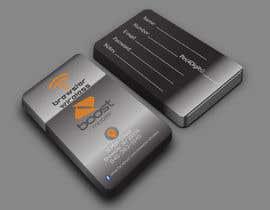 #169 for Logo & Card Design by MGDseller