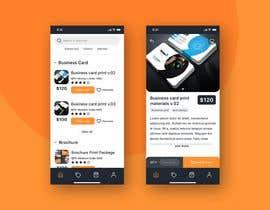 #12 cho Mobile App UI / GUI / UX design bởi techhuntpro