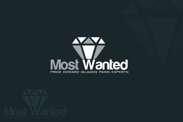 Konkurrenceindlæg #                                        31                                      for                                         Logo Design for Most Wanted Jewelry & Pawn