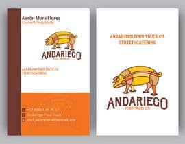 Nro 21 kilpailuun Diseñar tarjeta de presentación/Business Card design käyttäjältä nazmulhassan2321