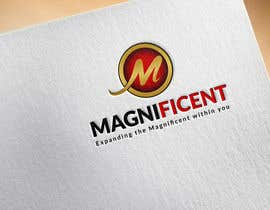 #20 untuk Develop a Corporate Identity for MAGNIFICENT oleh Khalilmz