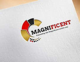 #74 untuk Develop a Corporate Identity for MAGNIFICENT oleh Khalilmz