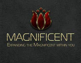 #120 untuk Develop a Corporate Identity for MAGNIFICENT oleh Mach5Systems