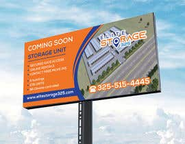 #156 for Coming Soon Sign by SHILPIsign