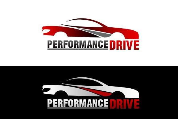 Penyertaan Peraduan #53 untuk New logo for automotive website