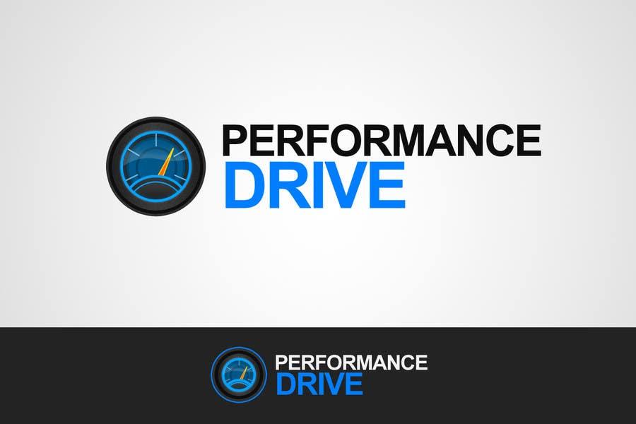 Kilpailutyö #                                        57                                      kilpailussa                                         New logo for automotive website