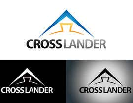 #137 para Logo Design for Cross Lander Camper Trailer de ronakmorbia
