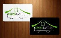 Graphic Design Contest Entry #61 for Logo Design for Cross Lander Camper Trailer