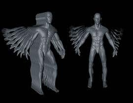 #35 для 3D faces and bodies as shown in pictures attached for 3D printing от chonoman64