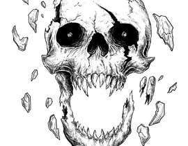 #65 для Illustrate a Skull - 27/06/2020 13:30 EDT от adibfaesol