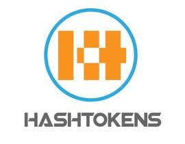 #11 for Design a Logo for Hashtokens by rajibdu02