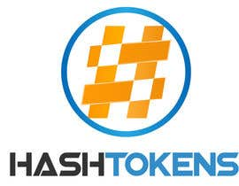 #39 for Design a Logo for Hashtokens by rajibdu02
