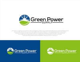 mn2492764 tarafından Logo and Branding for Green Energy Business için no 1347