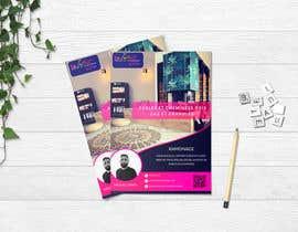 nº 23 pour Création flyers par asadulislambit