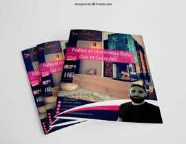 nº 19 pour Création flyers par khatunkhadiza840