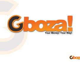 #72 para Logo Design for Gboza! por rogeliobello